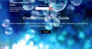 creditor insolvency guide