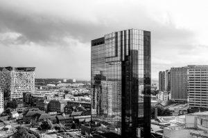 Opus Restructuring opens Birmingham Office