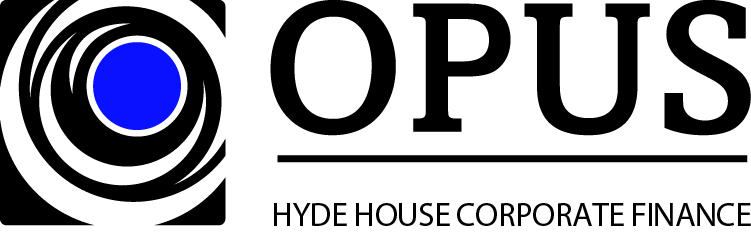 Opus HYDE HOUSE CORPORATE FINANCE