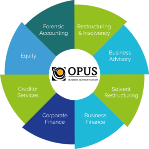 business financial and operational support
